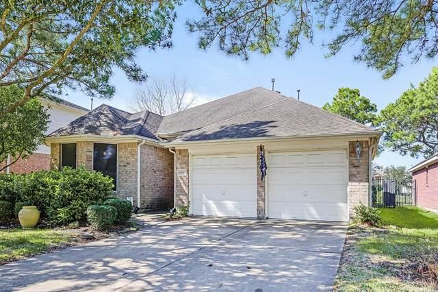 10503 Oleander Point Drive, Houston, TX 77095 (MLS #71728040) :: The Jill Smith Team