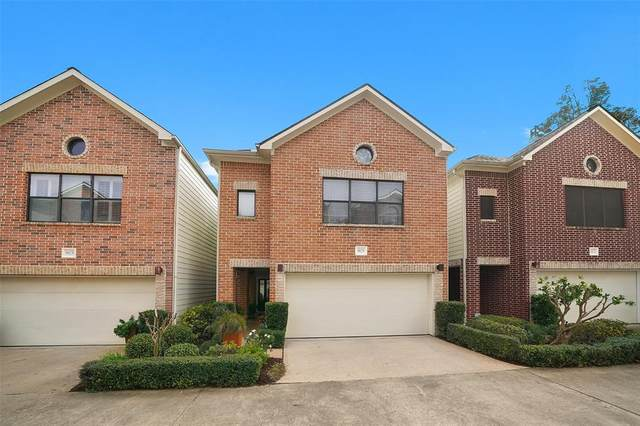 9829 Meredith Elise Court, Houston, TX 77025 (MLS #71729280) :: The Property Guys