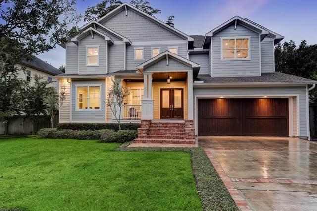 1135 Prince Street, Houston, TX 77008 (MLS #71730049) :: Caskey Realty