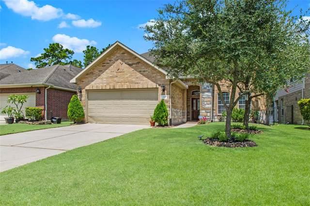 218 Tortoise Creek Place, Spring, TX 77389 (MLS #71735428) :: KJ Realty Group