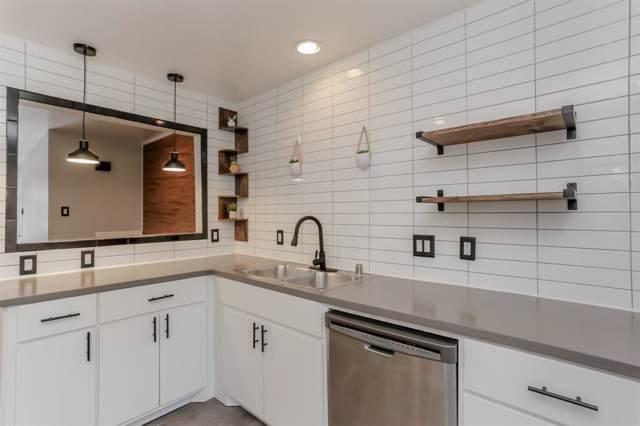 5236 Arboles Dr Drive A2, Houston, TX 77035 (MLS #71737410) :: Texas Home Shop Realty