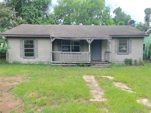 1106 8th Street, Hempstead, TX 77445 (MLS #7174025) :: NewHomePrograms.com LLC