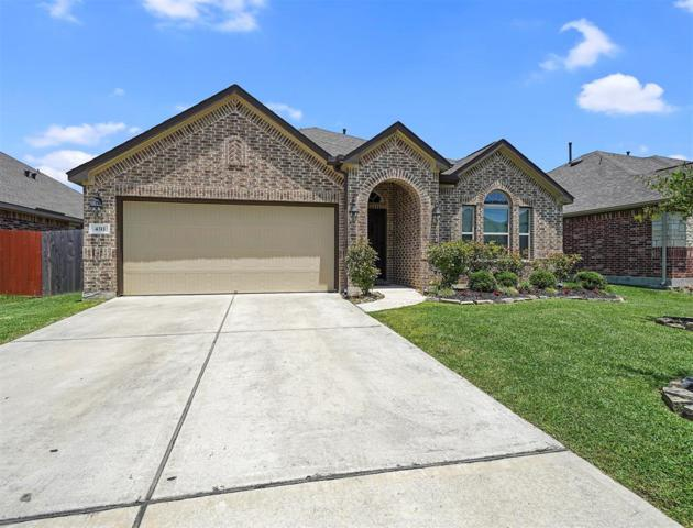 4311 Bearberry Avenue, Baytown, TX 77521 (MLS #71740415) :: Texas Home Shop Realty