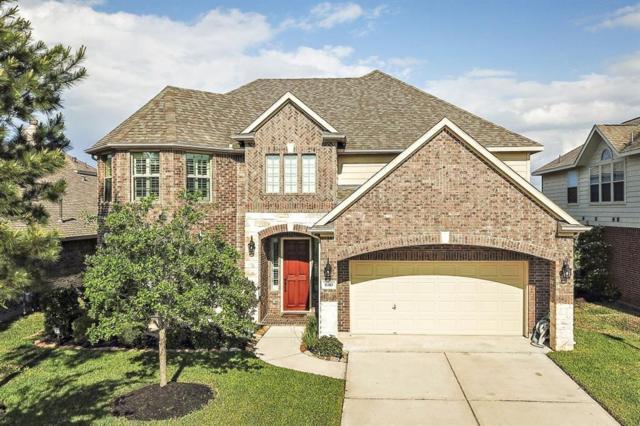 8310 Cape Royal Drive, Cypress, TX 77433 (MLS #71741889) :: Texas Home Shop Realty