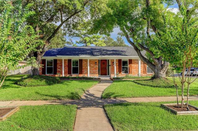 7735 Romney Road, Houston, TX 77036 (MLS #71743692) :: The Jill Smith Team
