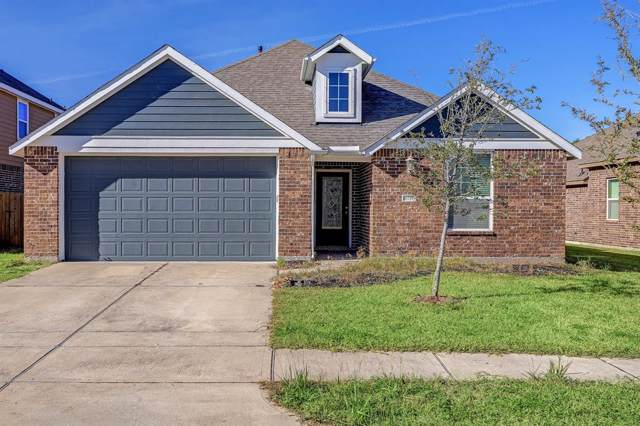 6711 Hunters Way Lane, Baytown, TX 77521 (MLS #71744447) :: Texas Home Shop Realty