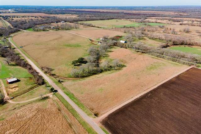 2324 County Road 117, Wharton, TX 77488 (MLS #71746248) :: The SOLD by George Team