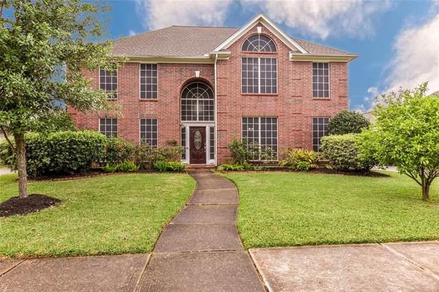 2321 Pin Hook Court, Seabrook, TX 77586 (MLS #71746929) :: Ellison Real Estate Team