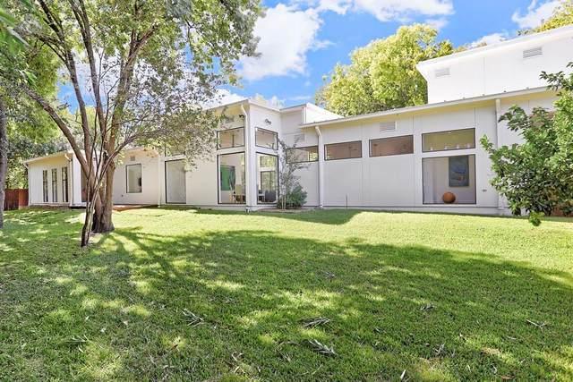 3327 Underwood Street, Houston, TX 77025 (MLS #71748239) :: Homemax Properties
