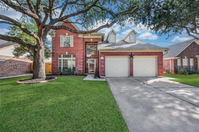 3726 Landon Park Drive, Katy, TX 77449 (MLS #71748389) :: Lion Realty Group / Exceed Realty