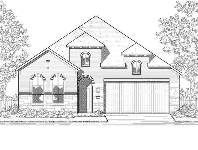 2911 Martin Place, Katy, TX 77493 (MLS #71752355) :: Parodi Group Real Estate