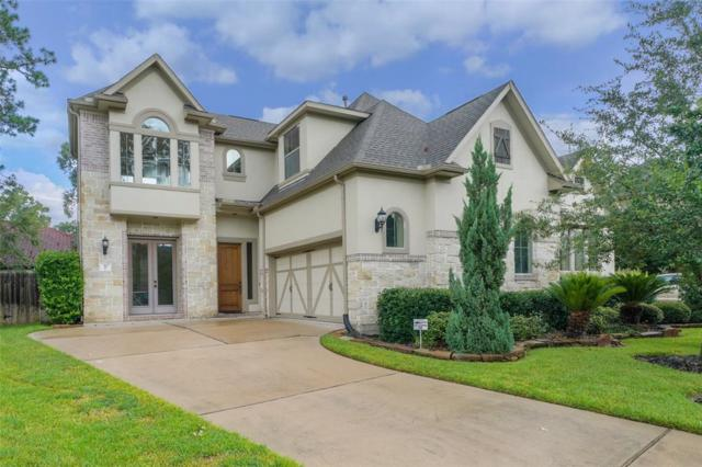 30 Knights Crossing Drive, The Woodlands, TX 77382 (MLS #71752428) :: Green Residential