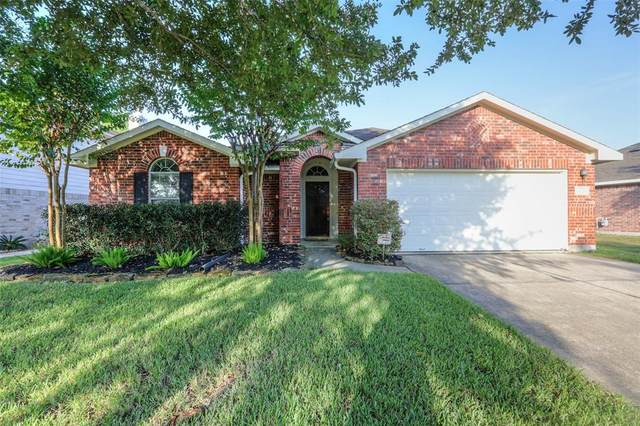 32426 Hunter Park, Conroe, TX 77385 (MLS #71755040) :: NewHomePrograms.com