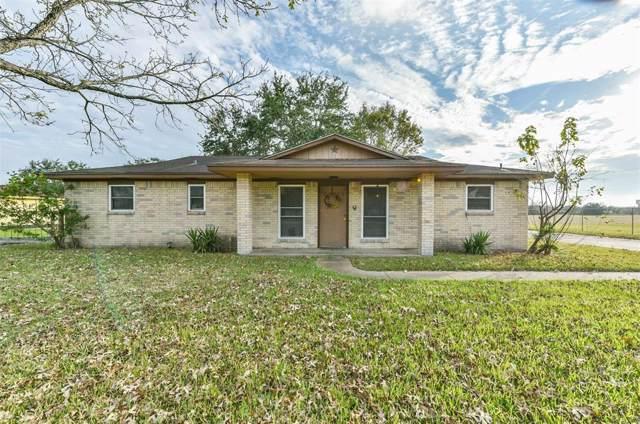 11026 Bois D Arc Street, La Porte, TX 77571 (MLS #71756651) :: Texas Home Shop Realty