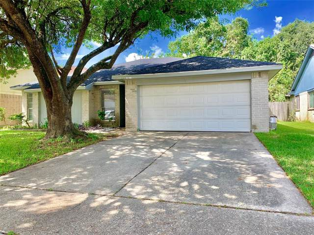1415 Hitchin Lane, Channelview, TX 77530 (MLS #71756885) :: Phyllis Foster Real Estate