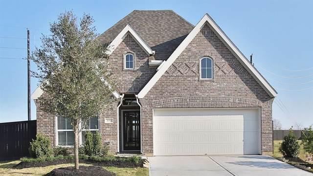 2602 Primrose Bloom Lane, Richmond, TX 77406 (MLS #71757514) :: Texas Home Shop Realty