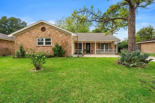12006 Braewick Drive, Houston, TX 77035 (MLS #71757616) :: CORE Realty