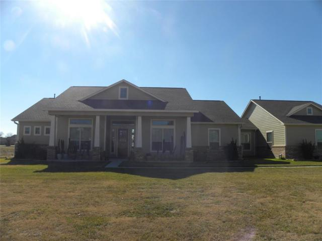 2135 Blue Jay Way, Pattison, TX 77423 (MLS #71762428) :: Giorgi Real Estate Group