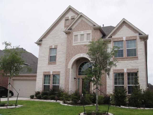 4310 Juniper Lane, Deer Park, TX 77536 (MLS #71768788) :: The SOLD by George Team