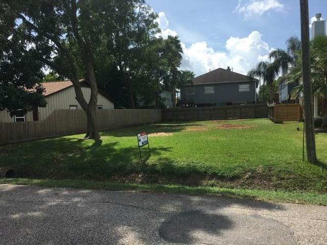 0000 Lakeside Drive, League City, TX 77565 (MLS #71770951) :: Green Residential