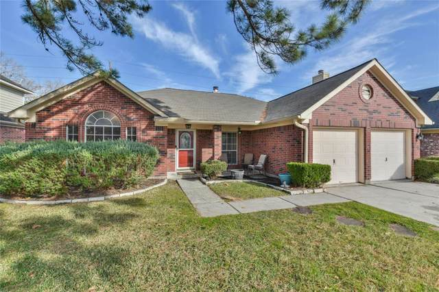 16938 Blend Stone, Houston, TX 77084 (MLS #71771577) :: Texas Home Shop Realty