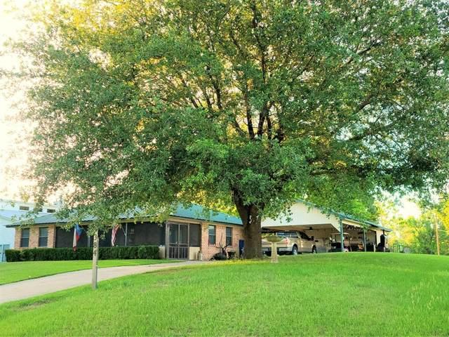 1384 Tara Drive, Trinity, TX 75862 (MLS #7177291) :: Michele Harmon Team