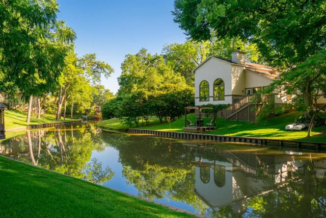 4764 Lake Village Drive, Fulshear, TX 77441 (MLS #71774166) :: Texas Home Shop Realty