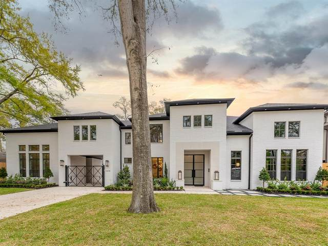 1610 Huge Oaks Street, Houston, TX 77055 (MLS #7177937) :: Keller Williams Realty