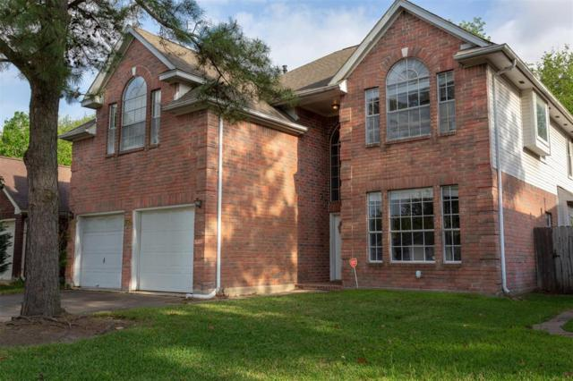 10462 N Pagewick Drive, Houston, TX 77041 (MLS #71779777) :: Connect Realty