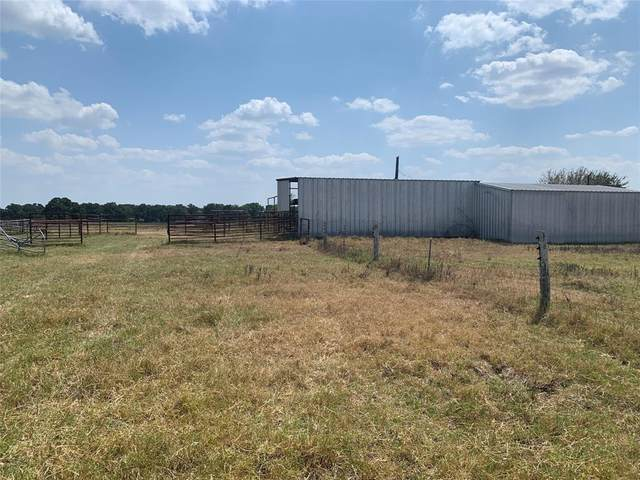 2061 Oakland Road, Schulenburg, TX 78956 (MLS #71780714) :: The Heyl Group at Keller Williams