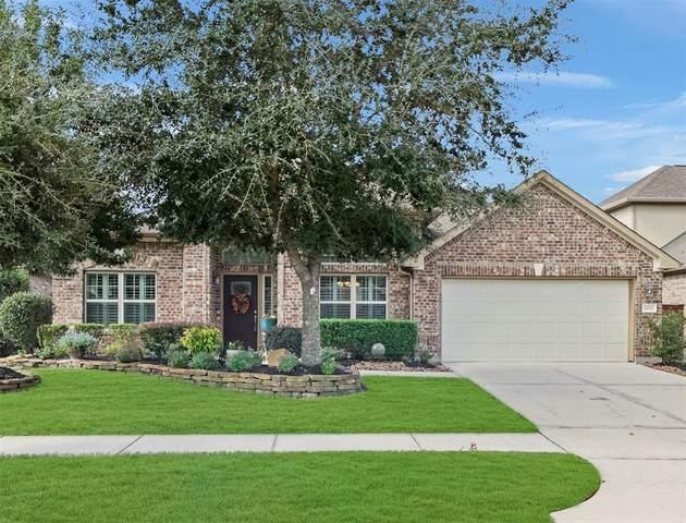 25212 Forest Ledge Drive, Porter, TX 77365 (MLS #71780897) :: The Sansone Group