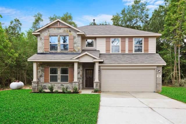 99 Tracie Drive, Dayton, TX 77535 (MLS #71782761) :: Bay Area Elite Properties