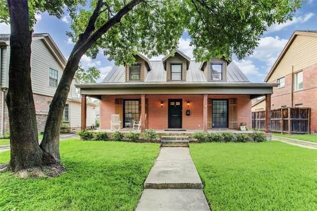 2420 Nottingham Street, Houston, TX 77005 (MLS #71782792) :: The Home Branch