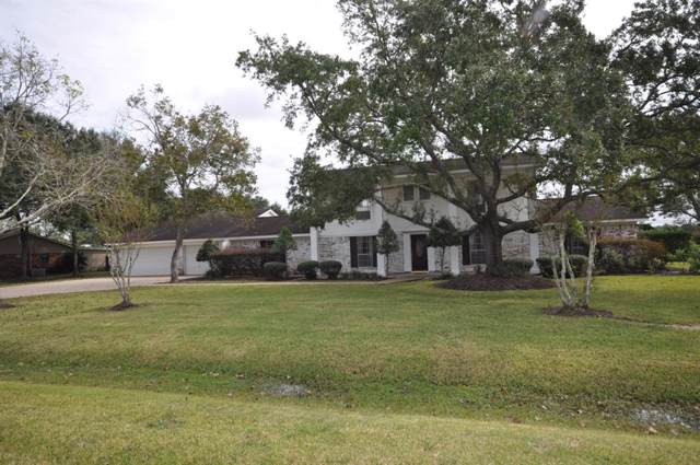 3509 Longherridge Drive, Pearland, TX 77581 (MLS #71783730) :: Texas Home Shop Realty