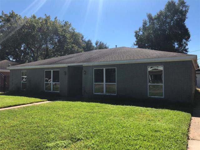 6015 Yarwell Drive, Houston, TX 77096 (MLS #71783853) :: Krueger Real Estate