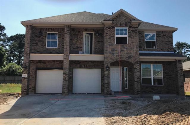 26036 Hasting Ridge Lane, Kingwood, TX 77339 (MLS #71785662) :: Connect Realty