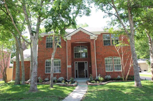 2203 Chappell Lane, Missouri City, TX 77459 (MLS #71787537) :: King Realty