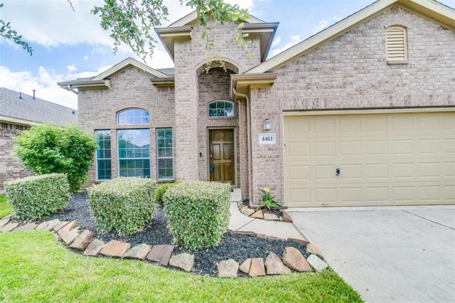 4461 Gran Canary Drive, League City, TX 77573 (MLS #71790469) :: The Queen Team