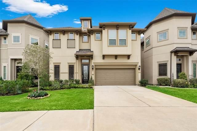 13346 Stoneleigh Terrace Drive, Houston, TX 77077 (MLS #71790514) :: Michele Harmon Team