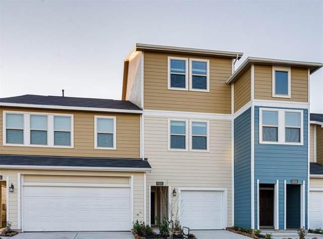 3602 Vista Pointe Drive, Pasadena, TX 77504 (MLS #71790658) :: Texas Home Shop Realty