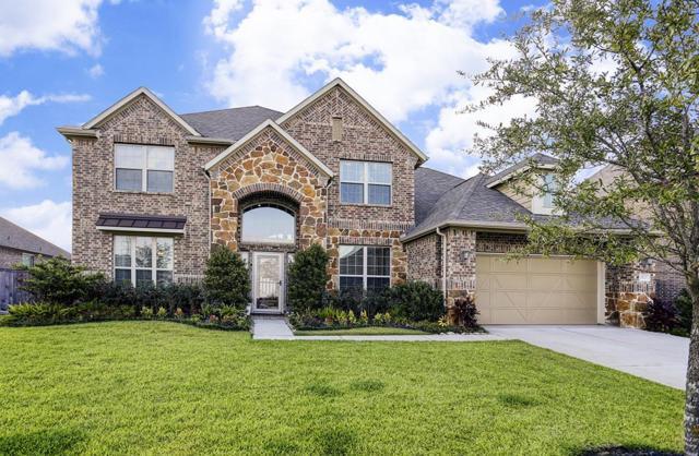 1122 Falling Water Lane, Katy, TX 77494 (MLS #71794551) :: Krueger Real Estate