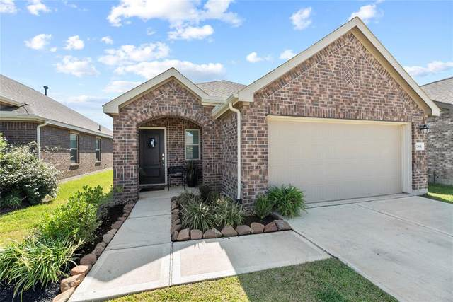 25631 Pannier Place, Katy, TX 77493 (MLS #71795044) :: The Freund Group