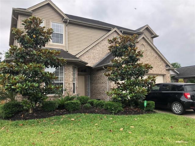 10815 Golden Sunshine Drive, Houston, TX 77064 (MLS #71795382) :: Texas Home Shop Realty
