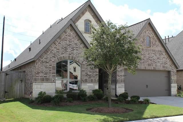 30323 Gardenia Park Drive, Fulshear, TX 77423 (MLS #7179635) :: The Sansone Group