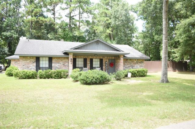 901 Culberson Street, Cleveland, TX 77327 (MLS #71797488) :: Giorgi Real Estate Group