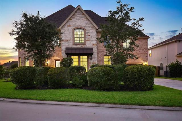 15 Wooded Overlook Drive, Tomball, TX 77375 (MLS #71797690) :: The SOLD by George Team
