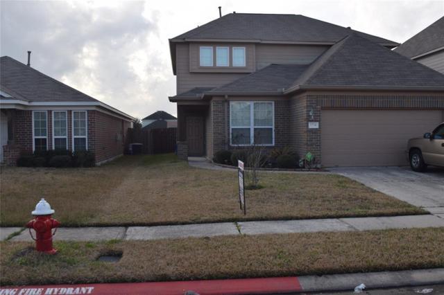 1718 Macondray Drive, Humble, TX 77396 (MLS #71798379) :: Christy Buck Team