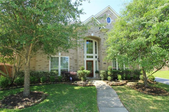 13302 S Harbour Bend Lane, Houston, TX 77044 (MLS #71799229) :: Texas Home Shop Realty