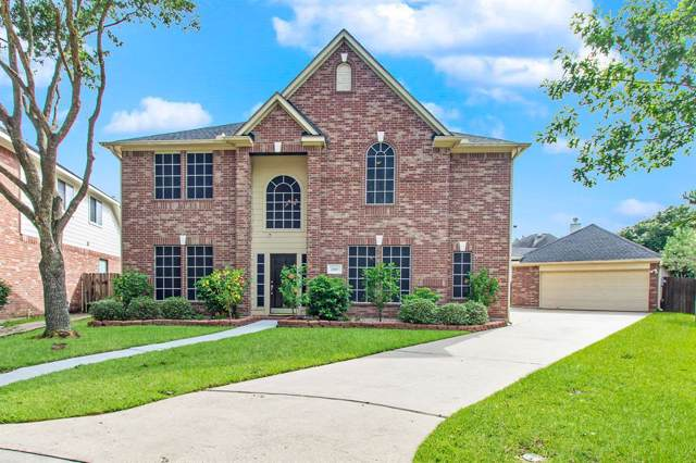 21007 Skyhaven Court, Spring, TX 77379 (MLS #71800919) :: The Parodi Team at Realty Associates