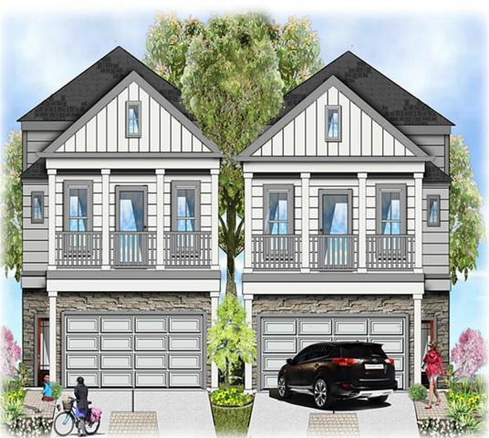 1904 Whitney A, Houston, TX 77006 (MLS #71808164) :: Glenn Allen Properties